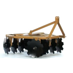 Disc Harrow by Everything Attachments